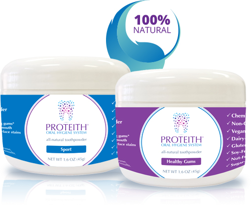 Proteith sport and healthy.